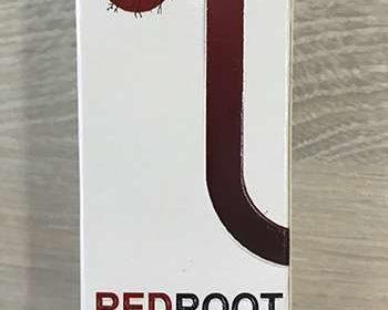 Упаковка Redroot от простатита